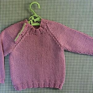 Strik babys første fine sko susanne gustafsson.dk   Baby